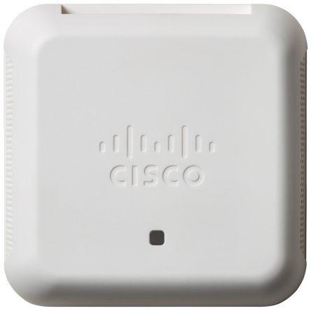 Wireless – AC/N Dual Radio Access Point with PoE Cisco WAP150-E-K9