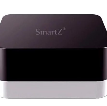 Thiết bị mở rộng sóng và cảm biến nhiệt độ SmartZ SRE