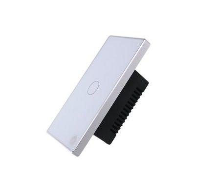 Công tắc cảm ứng 1 nút SmartZ SW100M.1SW